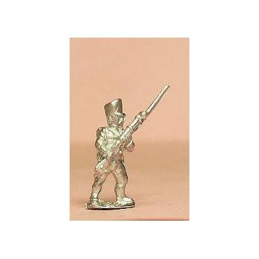 Prussian 1814-15: Musketeer