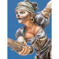 Freebooter's Fate - Asquerosos Pirates 3