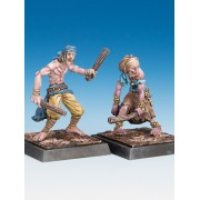 Freebooter's Fate - Cultists 2