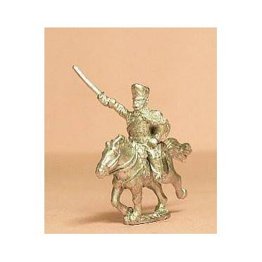 Prussian 1814-15: Hussar