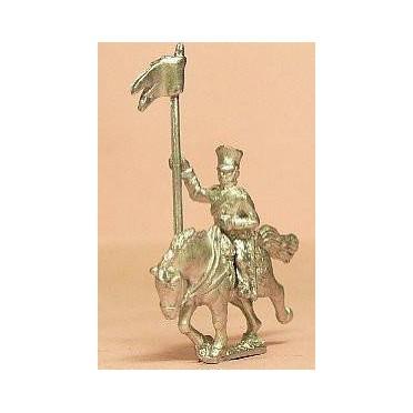 Prussian 1814-15: Uhlan