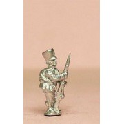 Prussian 1814-15: Reservist Musketeer