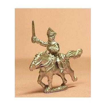 Prussian 1814-15: Russo German Legion Hussar