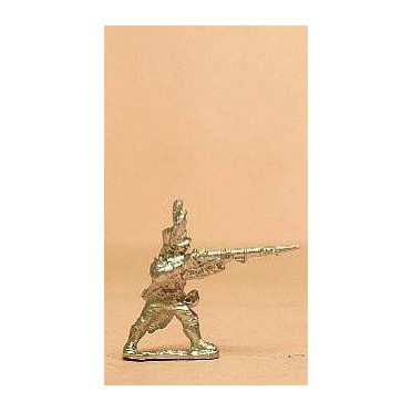 Prussian 1803-06: Grenadiers firing