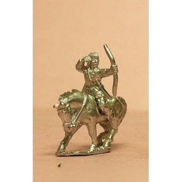 Parthian: Horse Archers firing to the side