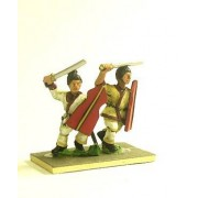 Northern & Southern Dynasties Chinese: Medium Infantry with Sword