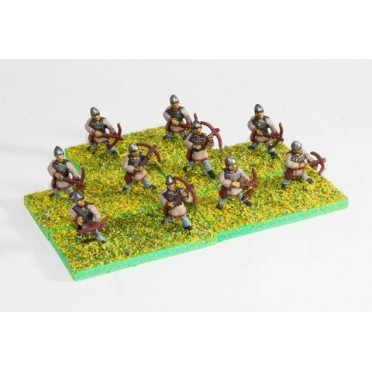 Northern & Southern Dynasties Chinese: Heavy Crossbowmen