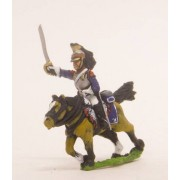 French: Cavalry: Cuirassier