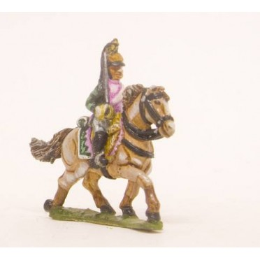 French: Cavalry: Dragoon