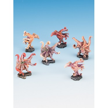 Freebooter's Fate - Zombie Octopus
