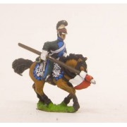 French: Cavalry: Line Lancers