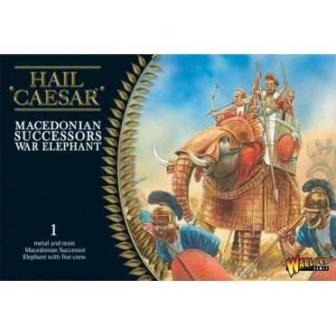 Hail Caesar - Successor War Elephant