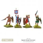 Hail Caesar - Spanish Scutarii Command