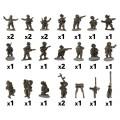 Bersaglieri Weapons Platoon 4