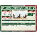 Bersaglieri MG & Mortar Platoons 6