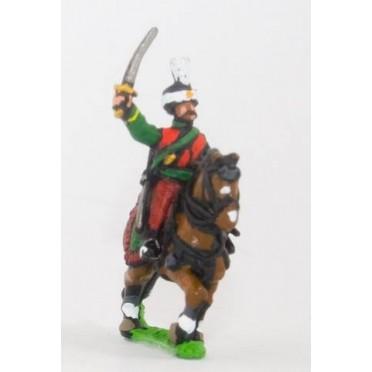 French: Cavalry: Mameluke