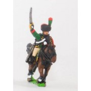 French: Cavalry: Guard Chasseurs a Cheval