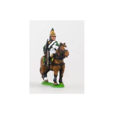 French: Cavalry: Empress Dragoon