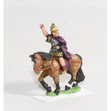 Camillan Roman: Command: Mounted General