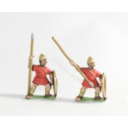 Early Republican Roman: Medium/Heavy Infantry (2nd or 3rd class)
