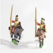 Early Republican Roman: Heavy Cavalry
