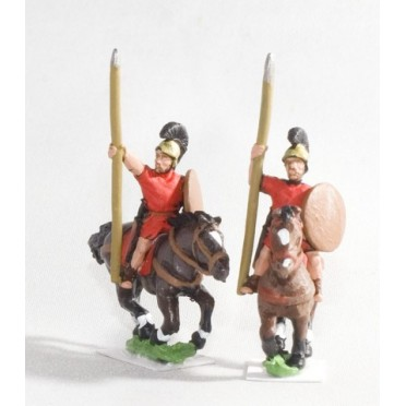 Early Republican Roman: Medium / Light Cavalry