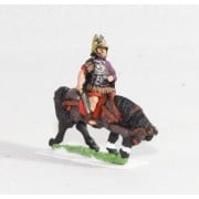 Early Imperial Roman: Command: Mounted General