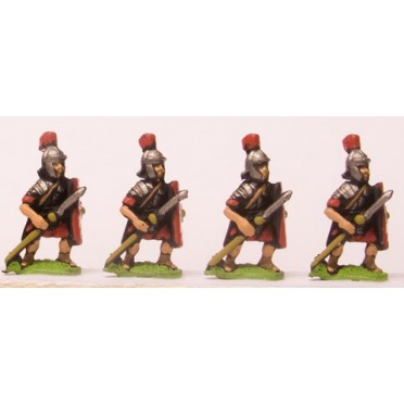 Early Imperial Roman: Praetorian Infantry