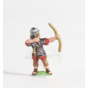 Early & Middle Imperial Roman: Western Auxiliary Archer