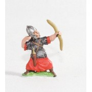 Early & Middle Imperial Roman: Eastern Auxiliary Archer