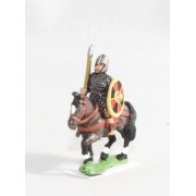 Middle Imperial Roman: Heavy Cavalry with javelin & shield
