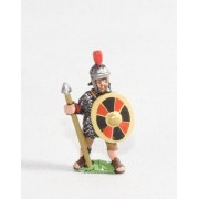 Middle Imperial Roman: Praetorian Infantry