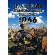 Hastings, Stamford Bridge, Fulford - 1066