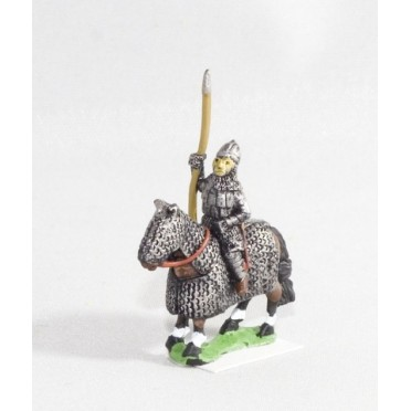 Early, Mid or Late Imperial Roman: Catafractarii Super Heavy Cavalry