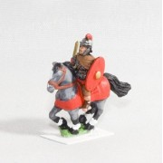 Late Imperial Roman: Heavy Cavalry with javelin & shield