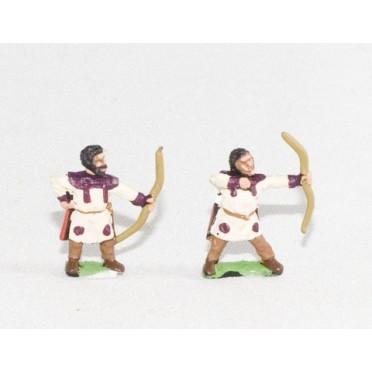 Late Imperial Roman: Legionary archers