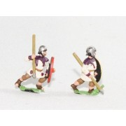 Late Imperial Roman: Auxilia Javelinmen
