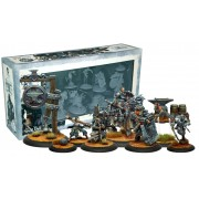 Guild Ball - Pack Limité Blacksmith's