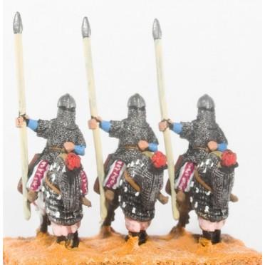 Sassanid Persian: Clibanarii Extra Heavy Cavalry