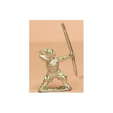Samurai: Followers with Bow