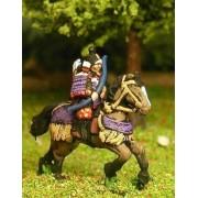 Samurai: Mounted Samurai