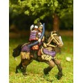 Samurai: Mounted Samurai 0