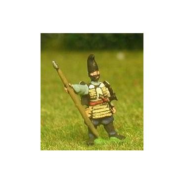 Samurai: Bodyguard Infantry