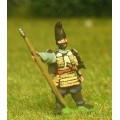 Samurai: Bodyguard Infantry 0