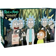 Rick and Morty - Close Rick Counters of the Rick Kind Deck Building