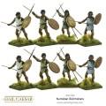 Hail Caesar- Numidian Skirmishers 0
