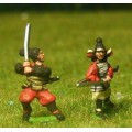 Samurai: Swordsmen (Ronin) 0