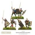 Hail Caesar - Germanic Skirmishers with javelins 0