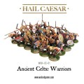 Hail Caesar - Ancient Celts: Celtic Warriors 1