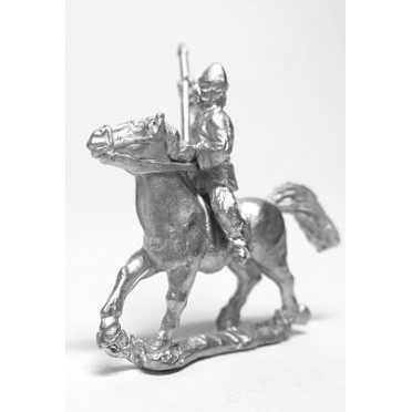 Sung Chinese: Light Cavalry